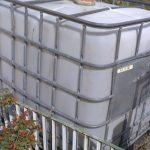 Odvoz IBC kontejnerja
