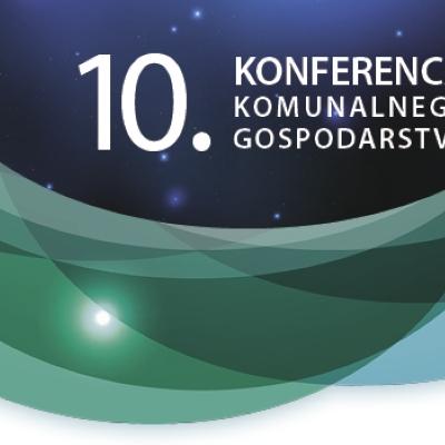 Jubilejna 10. Konferenca komunalnega gospodarstva